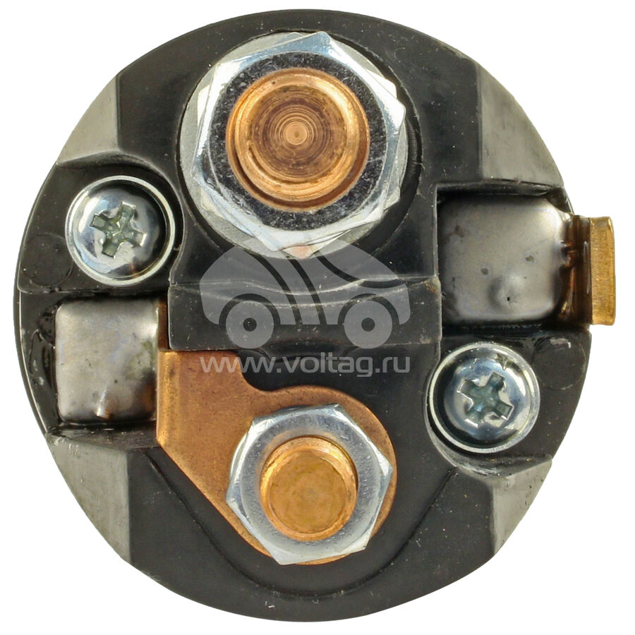 Втягивающее реле стартераKRAUF SSM9102ZL (onM9T62671)