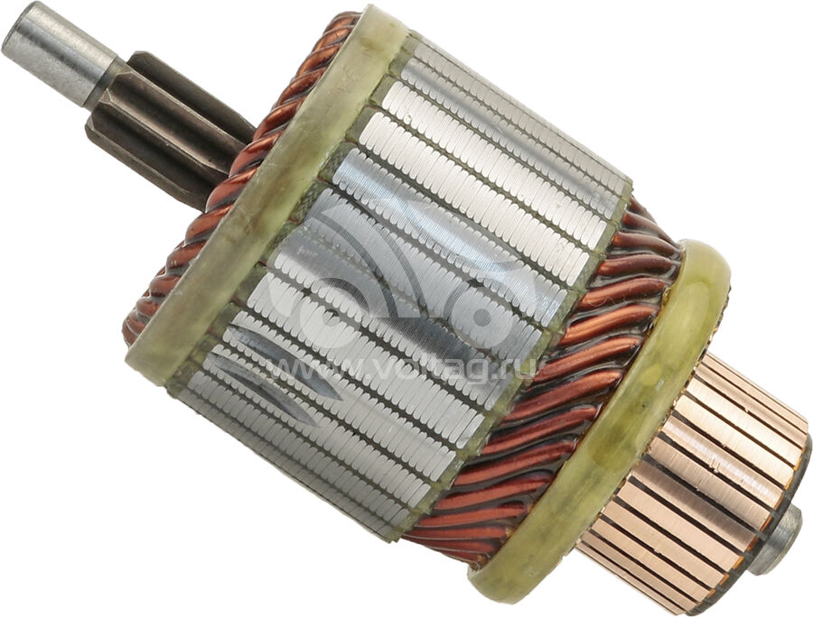 Ротор стартераKRAUF SAM0499CL (230499)
