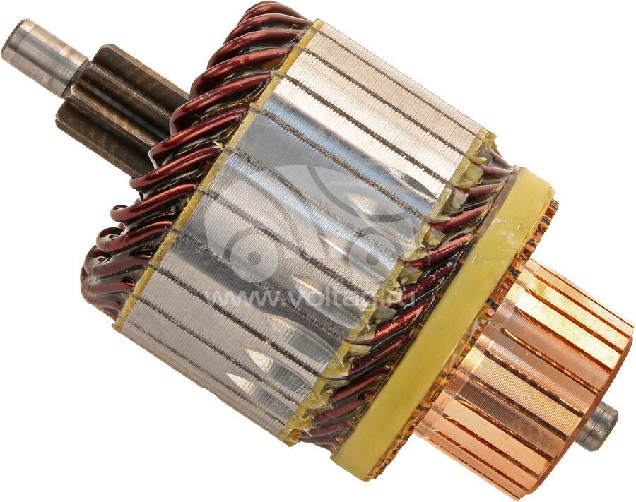 Ротор стартера SAN5830