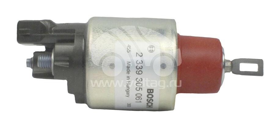 Втягивающее реле стартера SSB5061