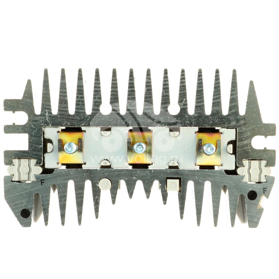 Диодный мост генератора AED5085