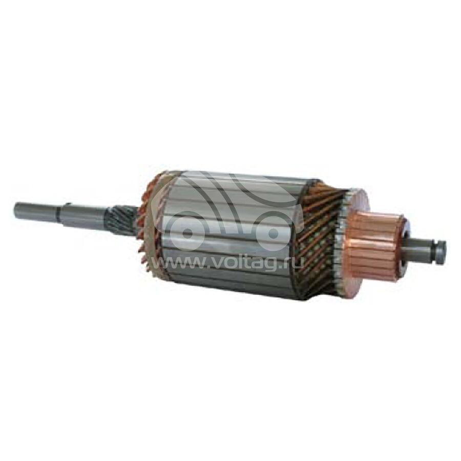 Ротор стартера SAB4521