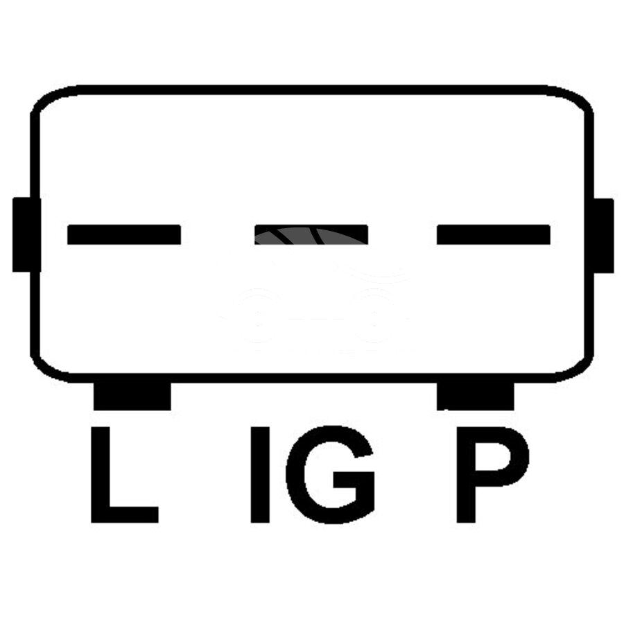 ГенераторCargo 114191 (114191)