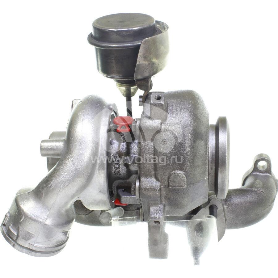 Турбокомпрессор MTK1412