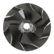 Крыльчатка турбокомпрессора MIT0022