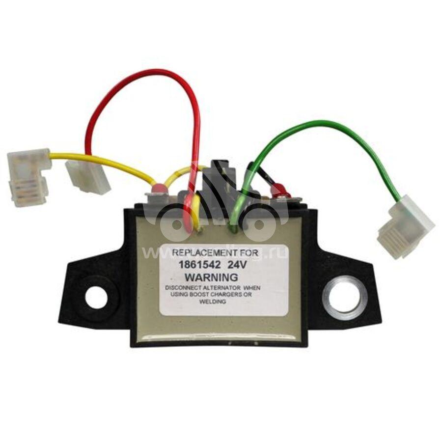 Регулятор генератора ARZ9602