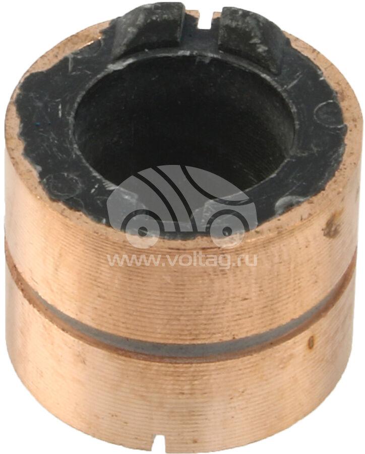 Коллектор генератораKRAUF ASB3402RH (133402)
