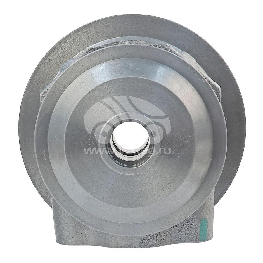 Корпус подшипников турбокомпрессора MBT0110
