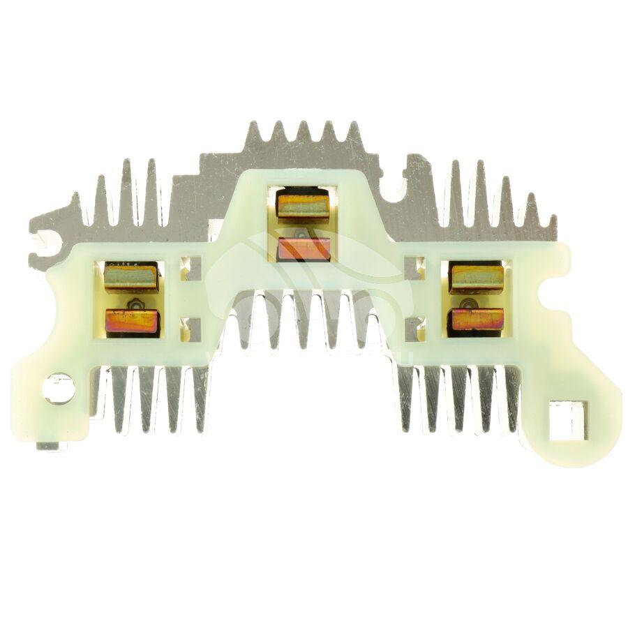 Диодный мост генератора AED5175