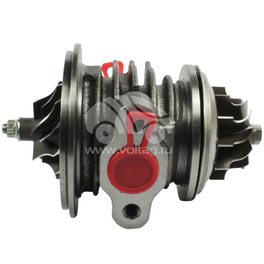 Картридж турбокомпрессора MCT0228