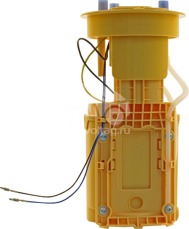 Модуль в сборе с бензонасосом KR0879M