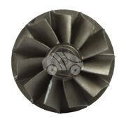 Вал турбокомпрессора MST0540