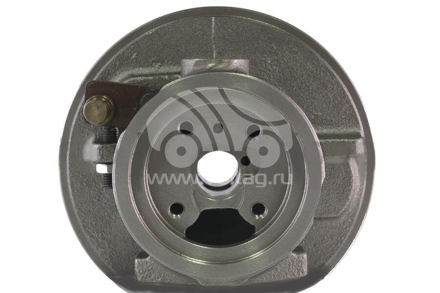 Корпус подшипников турбокомпрессора MBT0006