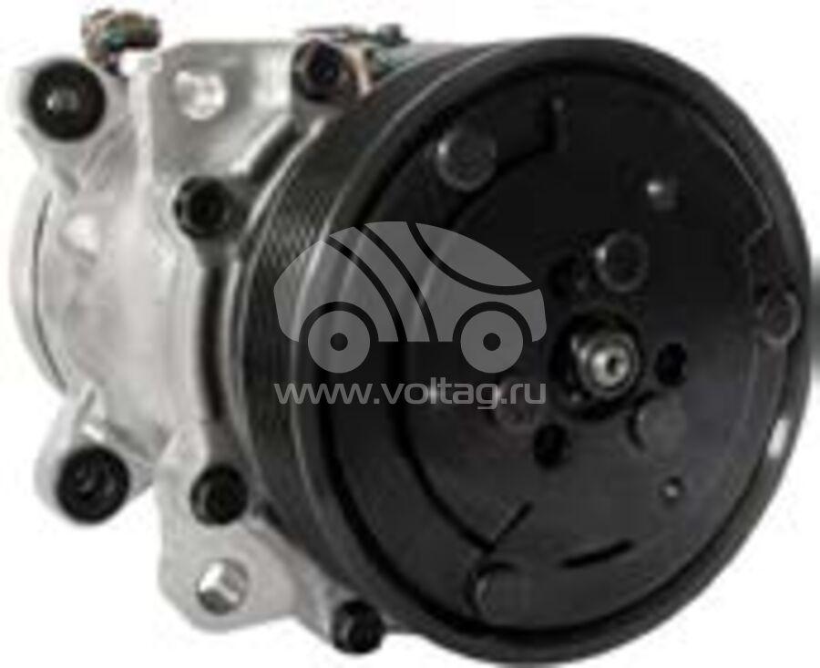 Компрессор кондиционера автомобиля KCF0203