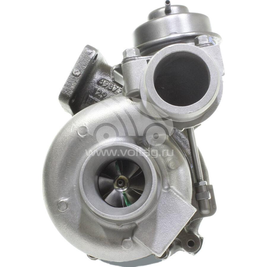 Турбокомпрессор MTM1550