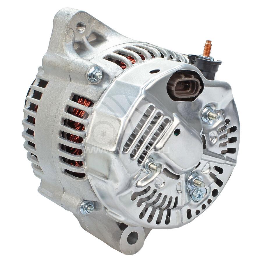 Motorherz ALN1724WA