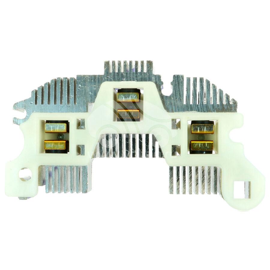 Диодный мост генератора AED5177