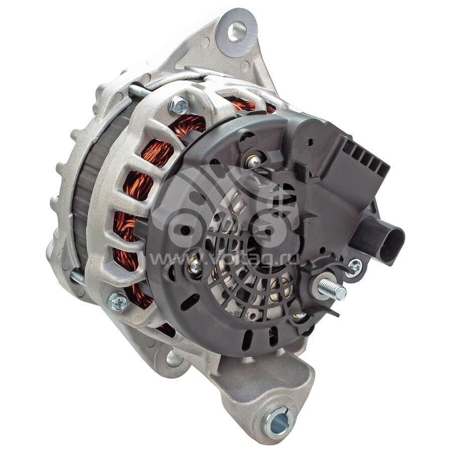 Генератор Motorherz ALB0049WA (F000BL0707)