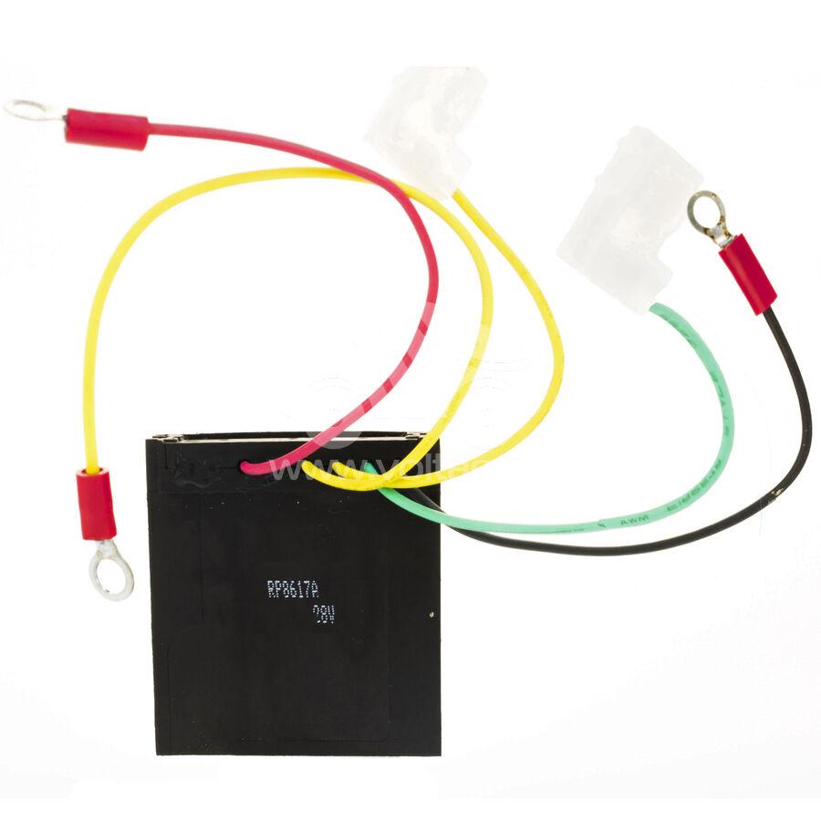 Регулятор генератораUTM RP8617A (RP8617A)