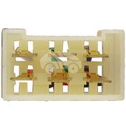 Мотор стеклоочистителя DDZ0004