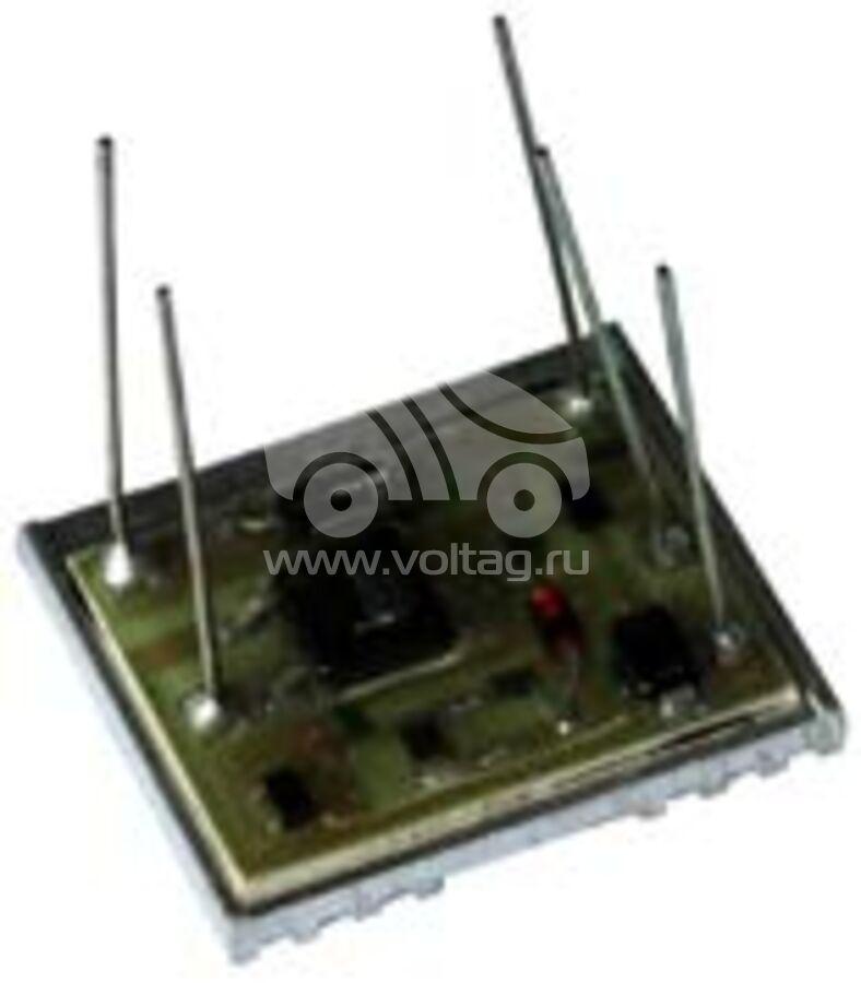 Чип реле-регулятора генератора AZM9270