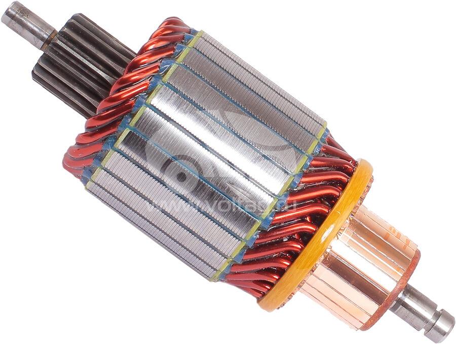 Ротор стартера SAB2814