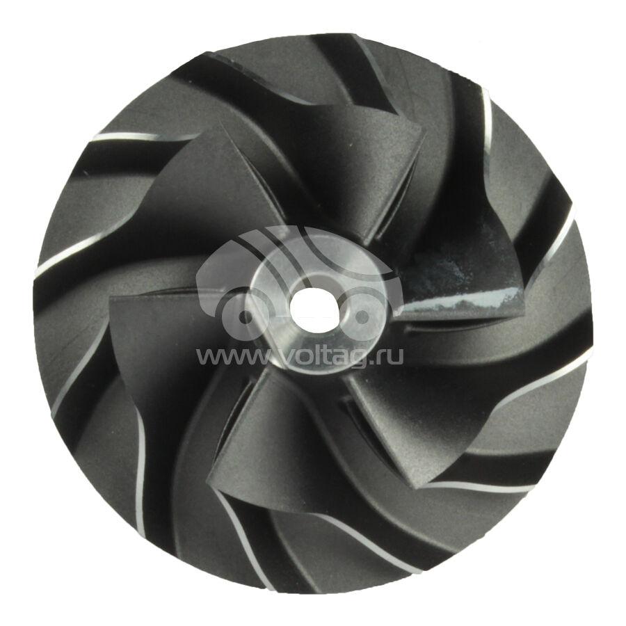 Крыльчатка турбокомпрессора MIT0011