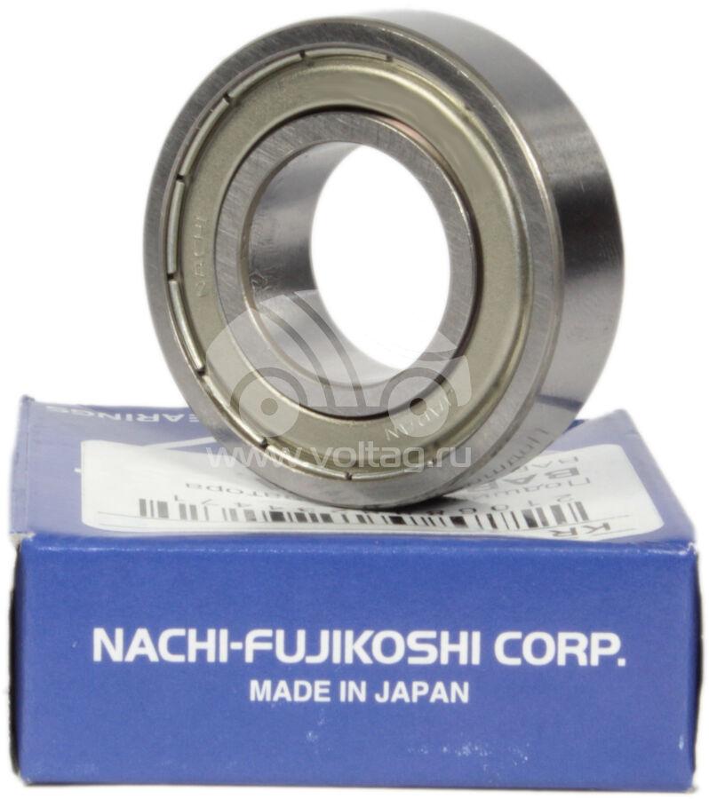 Alternator bearing NACHI Japan KRAUF BAB0285NA (BAB0285NA)