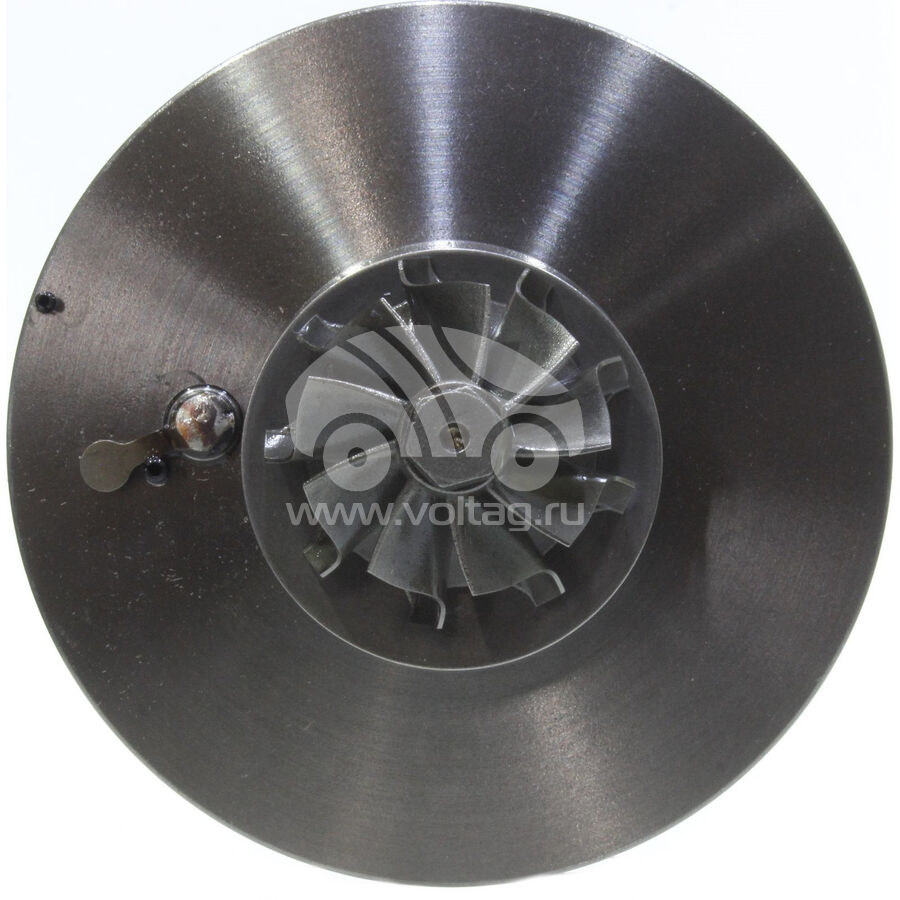 Картридж турбокомпрессора MCT0378