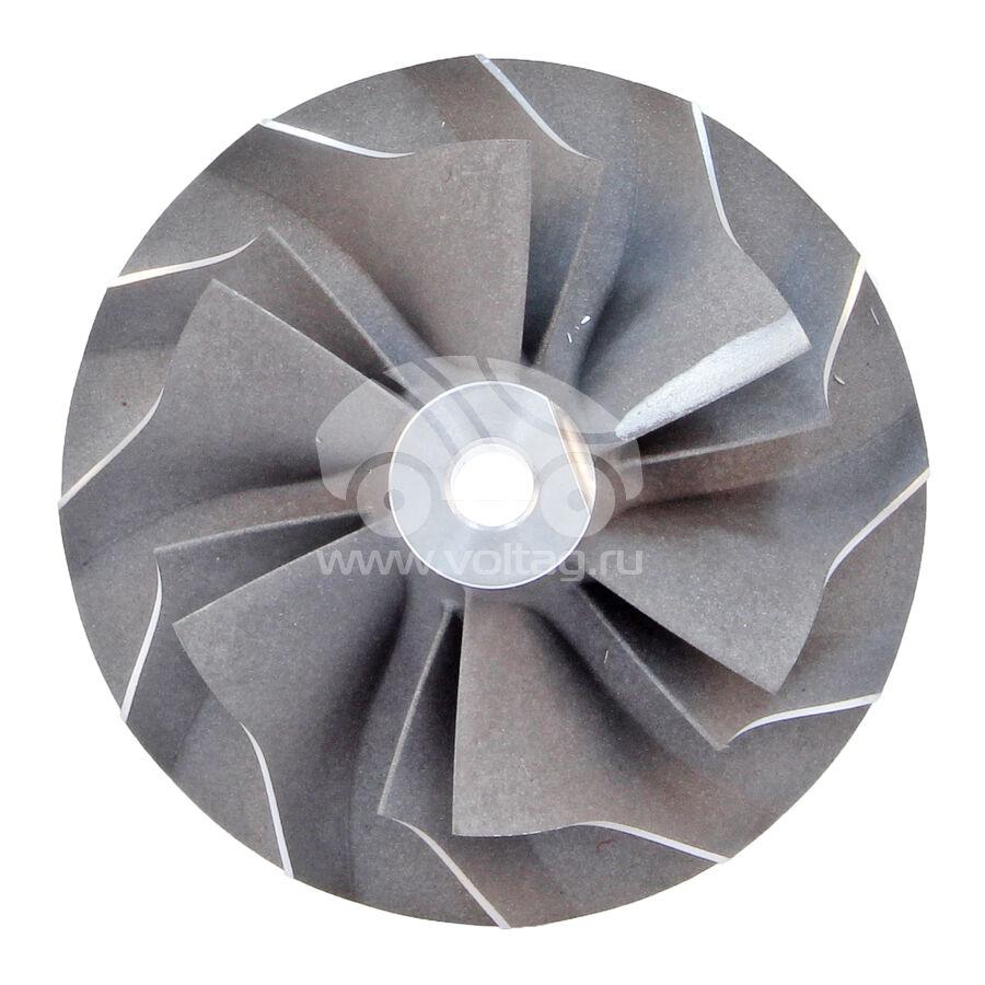 Крыльчатка турбокомпрессора MIT0032