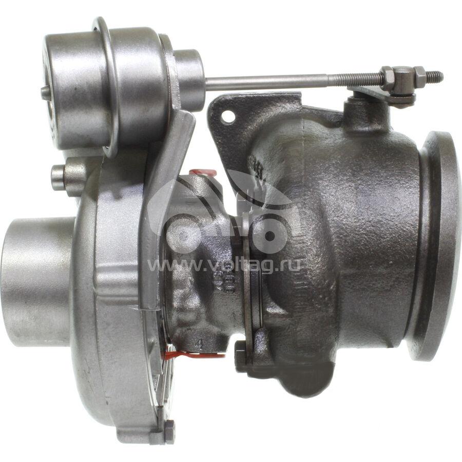 Турбокомпрессор MTK1015