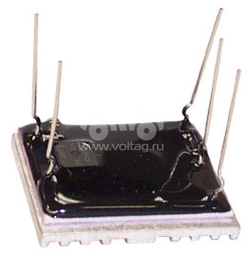 Чип реле-регулятора генератора AZA9503