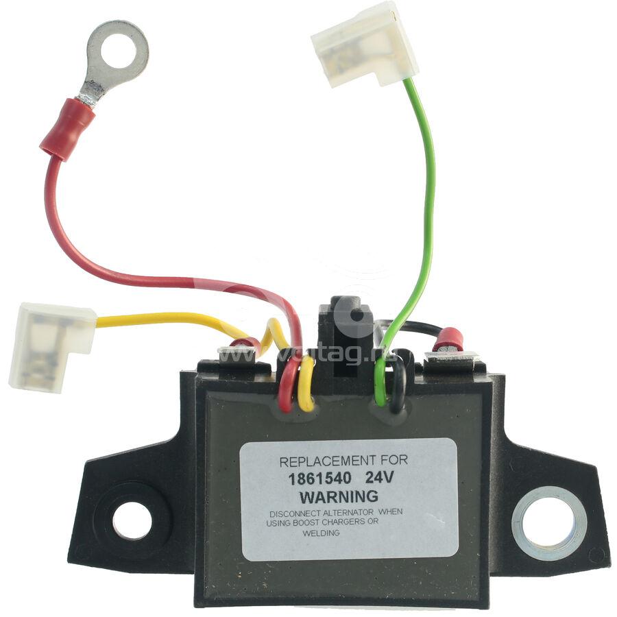 Регулятор генератора ARZ9046