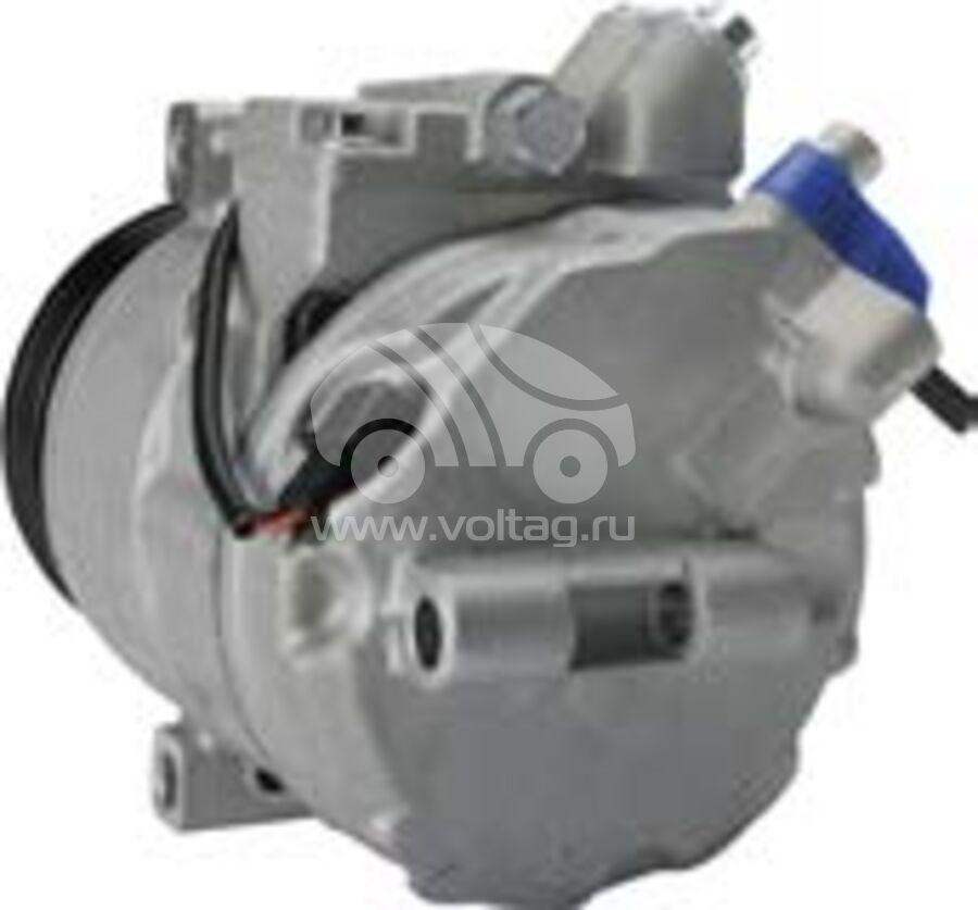 Компрессор кондиционера автомобиля KCN0156