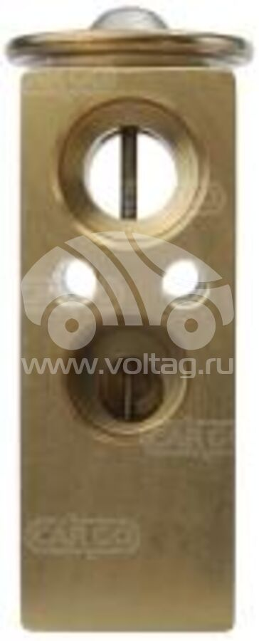 Клапан кондиционера расширительный KVZ0003