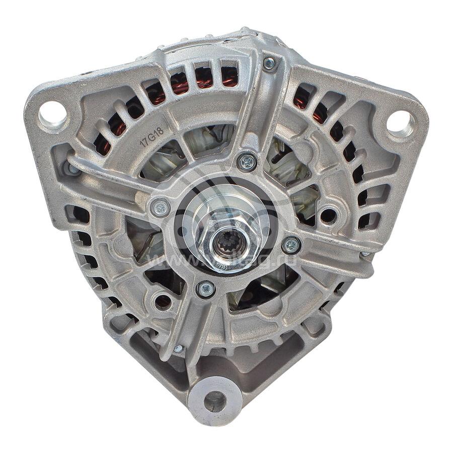 Motorherz ALB1847WA
