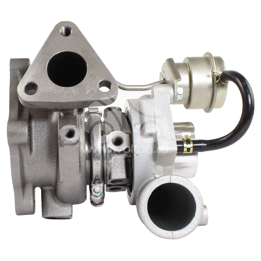 ТурбокомпрессорKRAUF MTM6078AV (MTM6078AV)