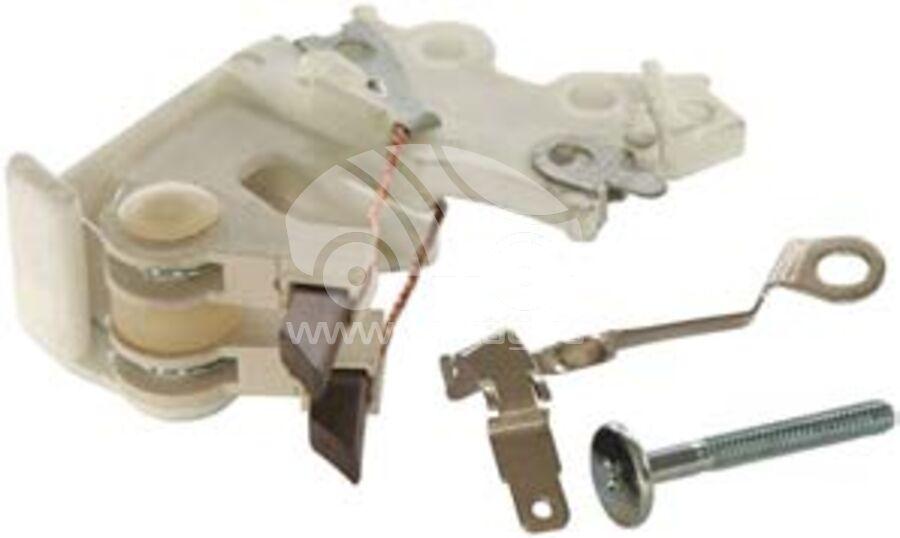 Щеткодержатель генератора AHD1476