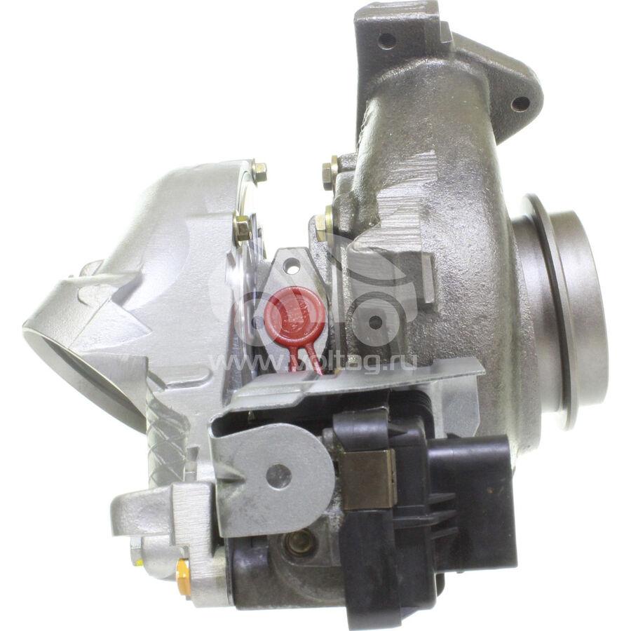 Турбокомпрессор MTG1011