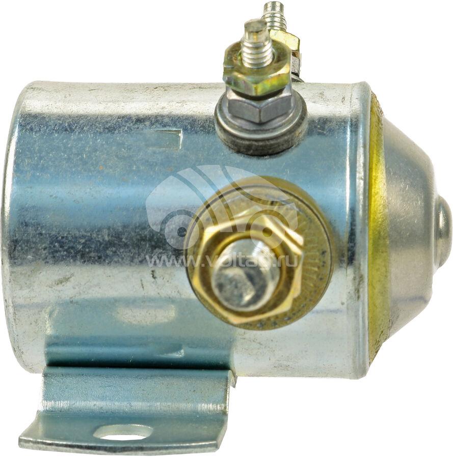 Реле стартера 4-х контактноеDelco 1115615 (1115636)