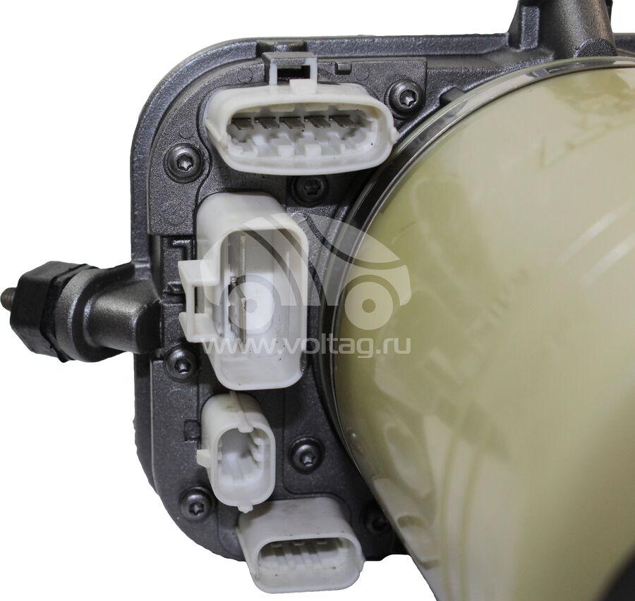 Насос электро-гидроусилителя G3006