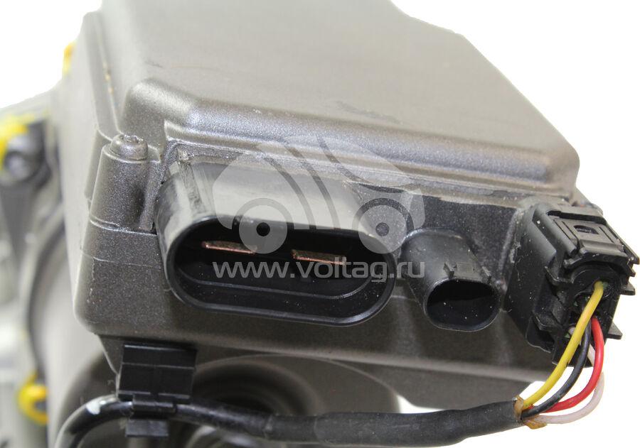Рулевая рейка электрическая E4076