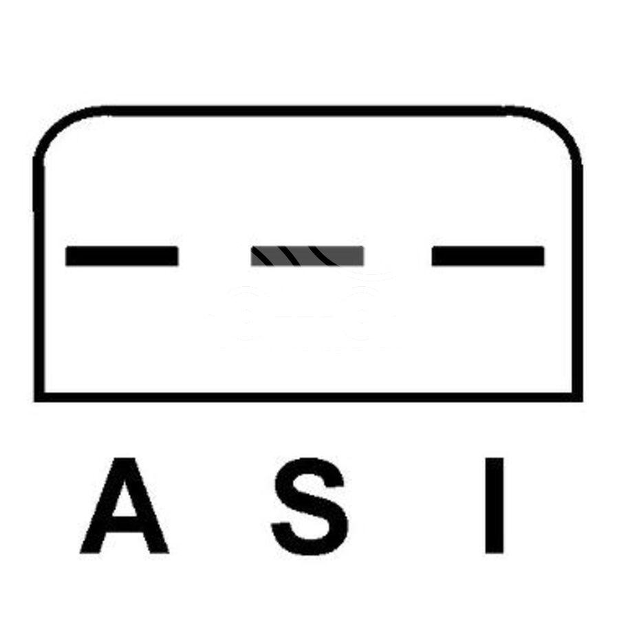 Генератор ALF1839