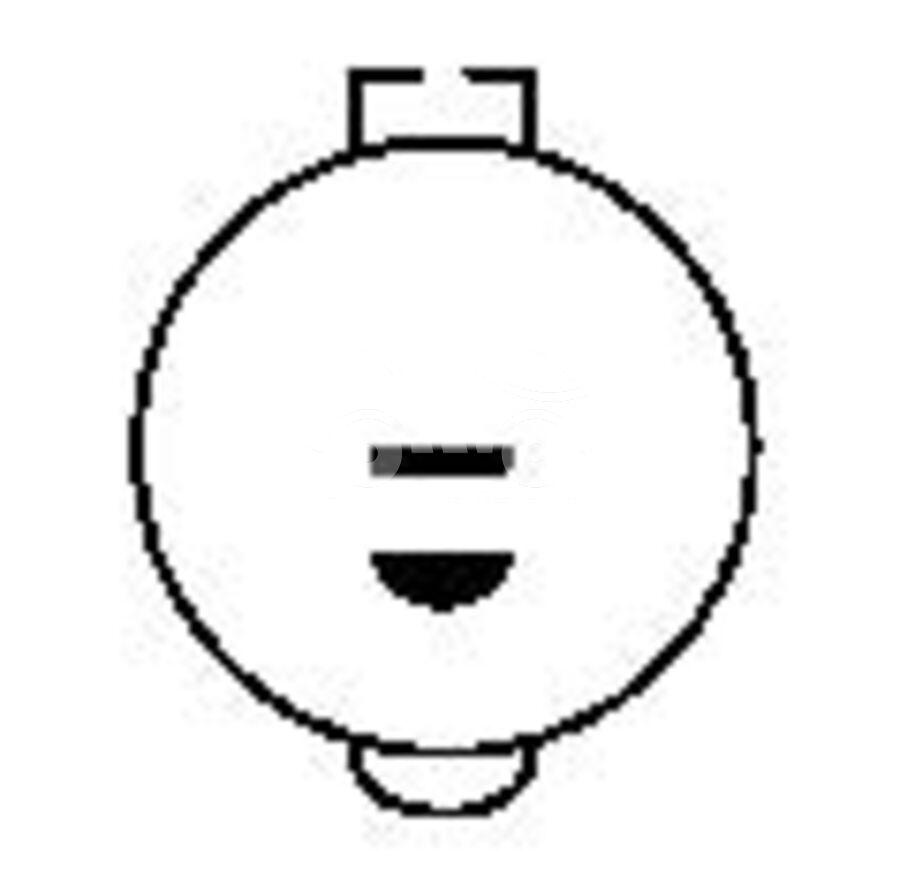 Компрессор кондиционера автомобиля KCS0223