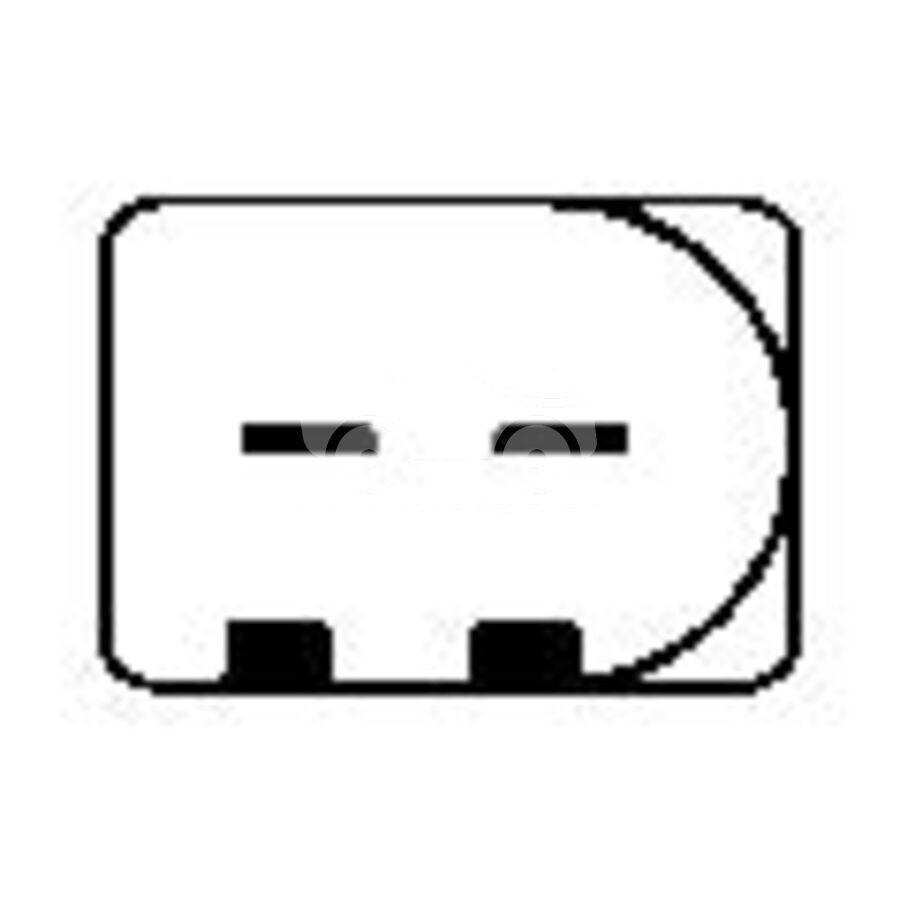 Компрессор кондиционера автомобиля KCN0162