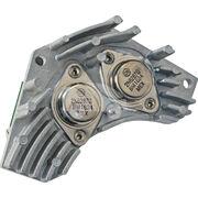 Резистор печки BMR0001