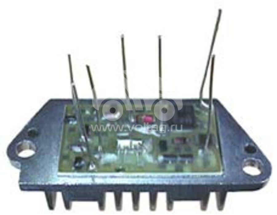 Чип реле-регулятора генератора AZN9220