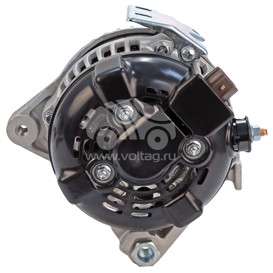 Motorherz ALN1613WA