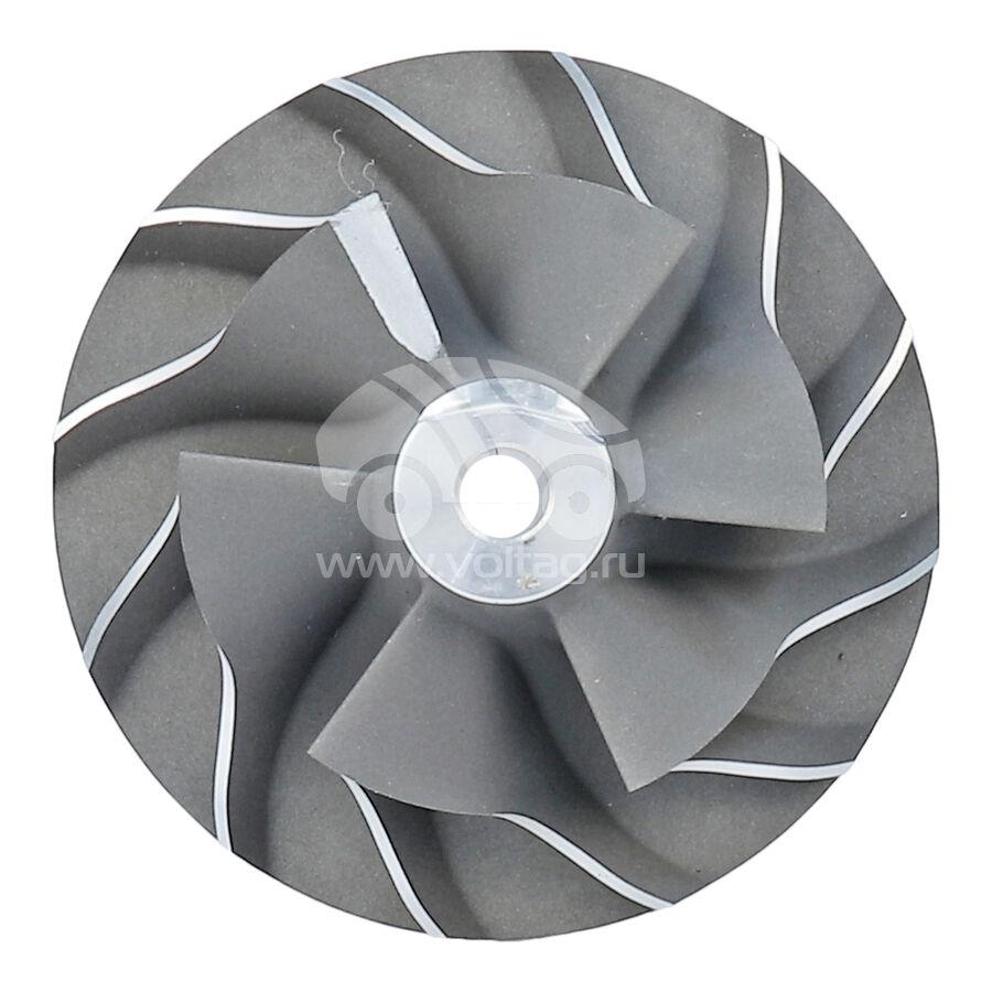 Крыльчатка турбокомпрессора MIT0016