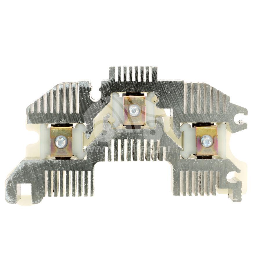 Диодный мост генератораUTM ED5176A (ED5176A)
